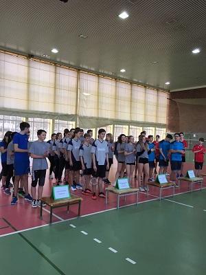 LF Badminton 14.2.17